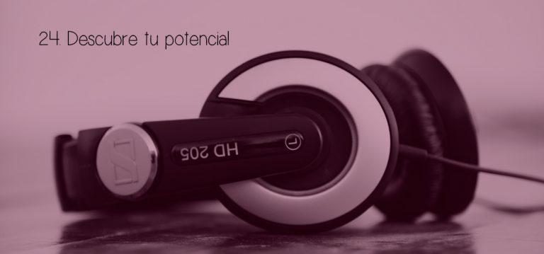 24. Descubre tu potencial